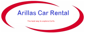 arillas car rental corfu